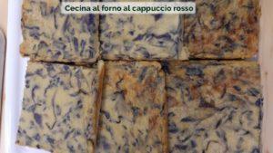 Cecina al forno al cappuccio rosso-01