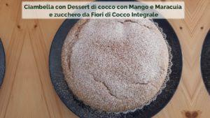 VerdeBios_biogastronomia_ciambella_con_mango_e_maracuja